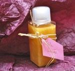 glittering Body Oil