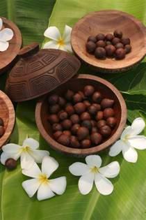 tamanu oil in cosmetic