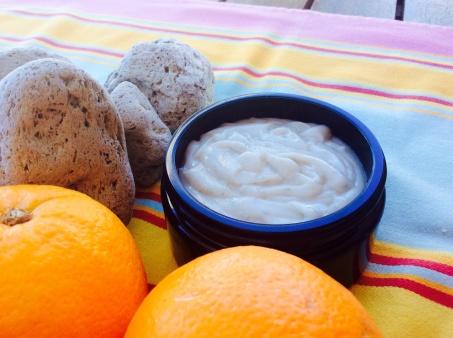 diy anti aging face cream natural cosmetic recipe