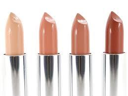 maybelline lipstick nude