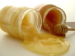 honey and royal jelly in cosmetics