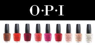 OPI nail polish dangerosity review rank