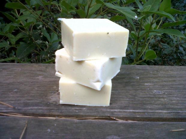 Aix-en-Provence natural soap