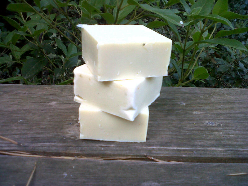 Aix-en-Provence natural soap