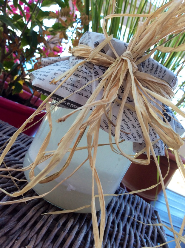 homemade coconut oil for diy cosmetic recipe