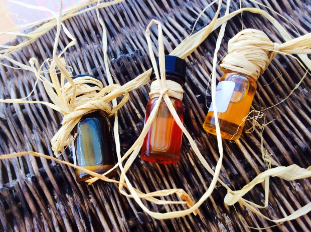 essential oils in aromatherapy and cosmetics