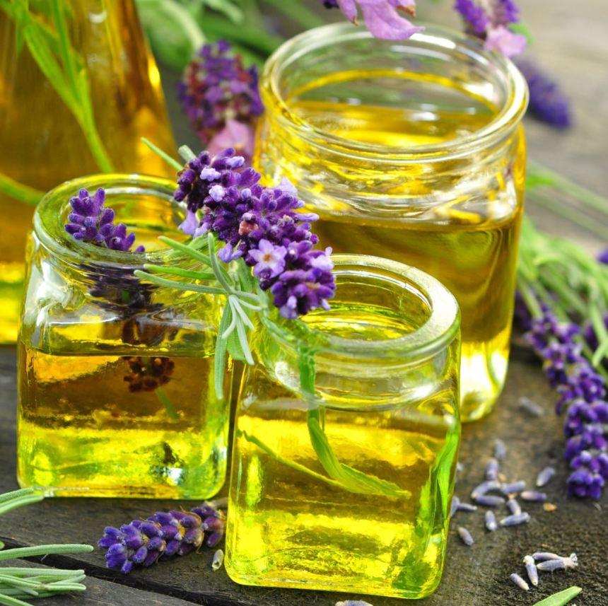 anti stretch mark essential oil blend