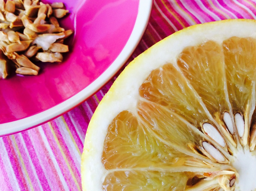 grapefruit essential oil aromatherapy