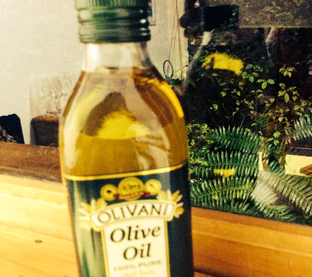 Olive oil cosmetic ingredient