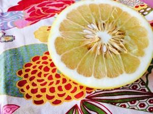 lemon juice for diy sugar hair removal