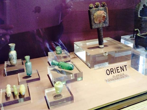 orient bottle for aroma essences