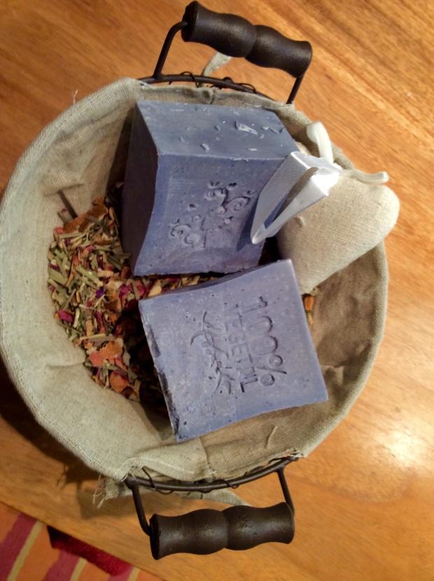Diy Castille soap recipe