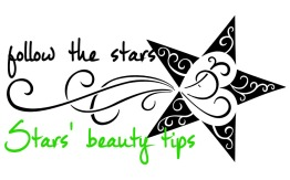 stars beauty tips