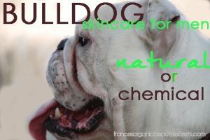 bulldog men natural skin care review