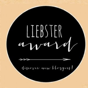 liebster-award blogger