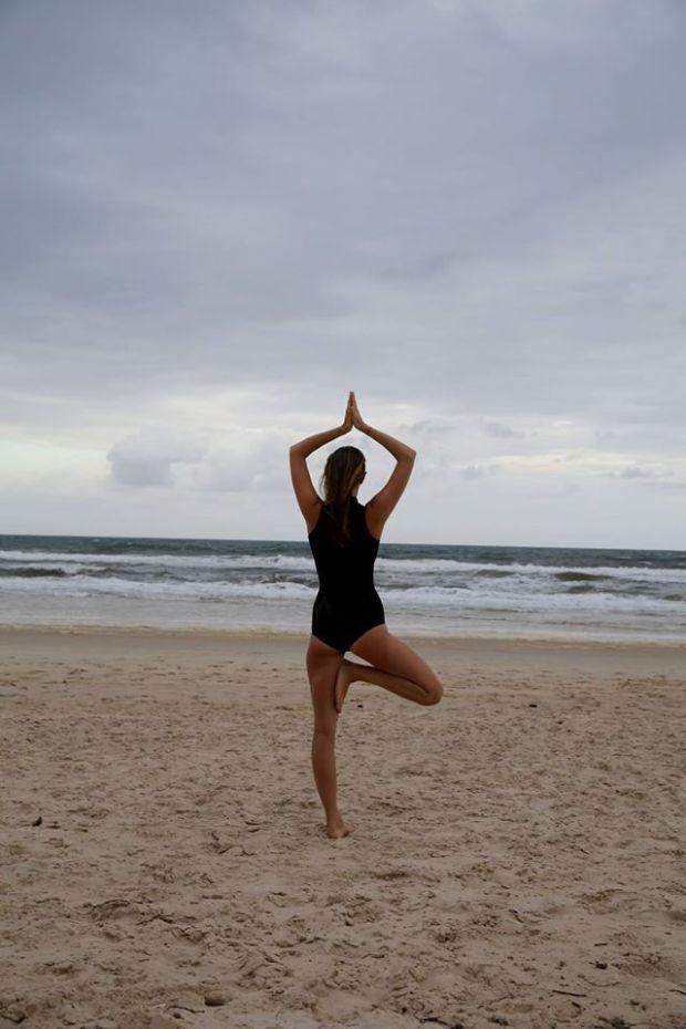 yoga in byron bay