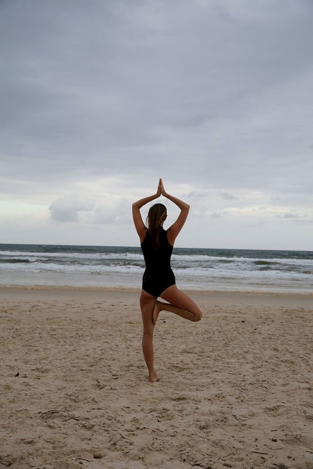 yoga in byron bay