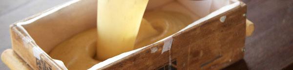 soap mixture