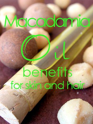 macadamia nuts oil benefits