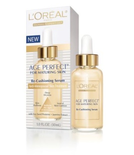 l'oreal anti ageing age perfect serum