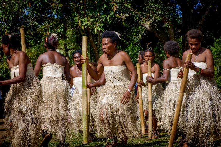 Vanuatu lifestyle
