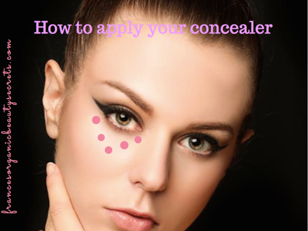 how-to-apply-your-concealer