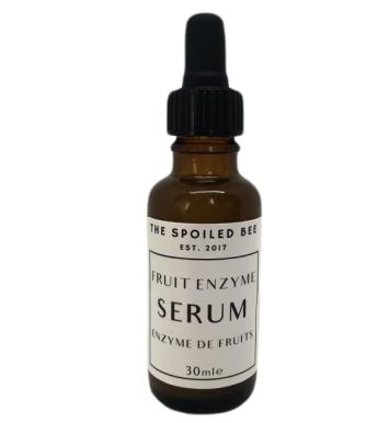 fruit enzyme serum