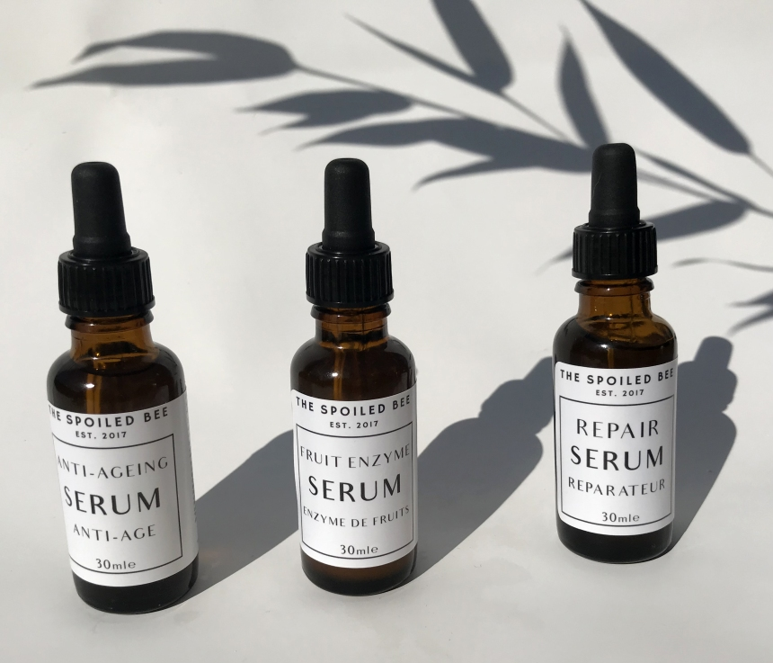 botanical serums are packed with active ingredients that your skin needs.